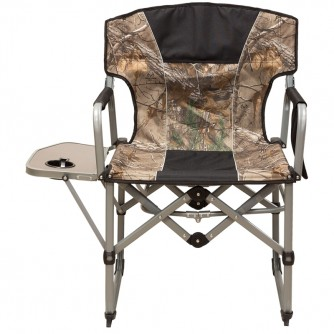 Flex Director Chair Realtree Rt403 Whiteridge