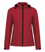 All Season Mesh Lined Ladies' Jacket