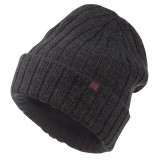 Chunky Knit Watch Cap
