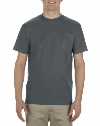 Adult Tee with Pocket