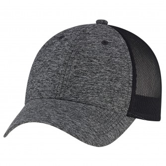 6 Panel Constructed Full-Fit Mesh Back