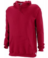 Dri-Power Fleece Hooded Pullover