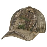 Constructed Full Fit Mossy Oak Mesh Back