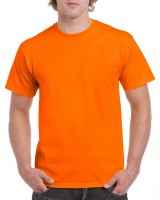 Heavy Cotton T Safety