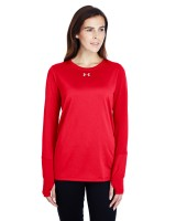 Ladies' Long Sleeve Locker T-Shirt 2.0