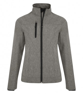 Premier Soft Shell Ladies' Jacket