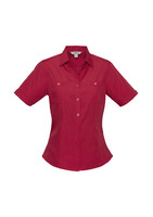 Ladies' Bondi Short Sleeve Shirt