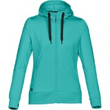Women's Lotus Zip Hoody