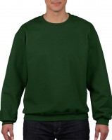 Premium Cotton Fleece Crewneck Sweatshirt