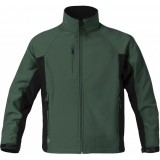 Men's Crew Bonded Thermal Jacket