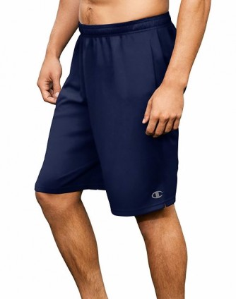 Double Dry Training Short with Pockets