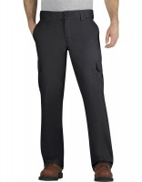Flex Regular Fit Straight Leg Cargo Pant