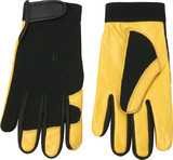 Cow Grain Mechanics Glove