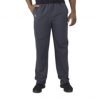 Cotton Rich Fleece Pocket Pant