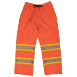 Hi-Vis Packable Rain Pant