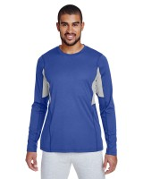 Men's Excel Performance Long Sleeve Warmup