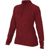 Ladies' Performance 1/4 Zip Pullover