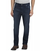 X-Series Slim Fit Tapered Leg 5-Pocket Denim Jean