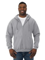 SuperCotton Full Zip Hoody