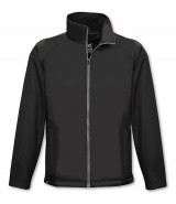 Youth Mini-Ripstop Warm-Up Jacket