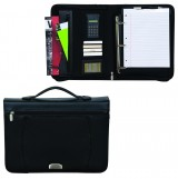 Zippered Notepad Binder