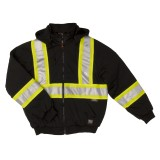 Insulated Safety Hoodie