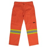 Safety Cargo Work Pant