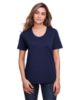 Ladies' Fusion ChromaSoft Performance T-Shirt