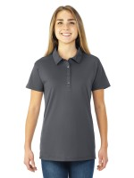 Ladies Tech Polo Shirt