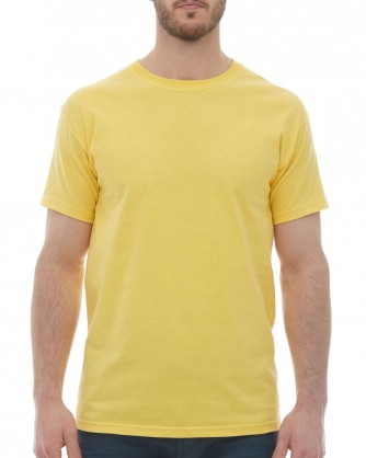 Ring Spun Adult T-Shirt