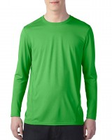 Tech Long Sleeve T-Shirt