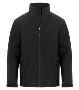 Everyday Insulated Soft Shell Youth Jacket