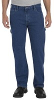 Flex Relaxed Fit Straight Leg Carpenter Denim Jean