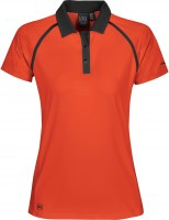 Women's Precision Technical Polo