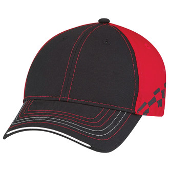 6 Panel Constructed Full Fit Racing