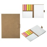 Malawi 175 Sheet Sticky Note Book