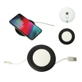 Baseline Inductive Wireless Charging Pad