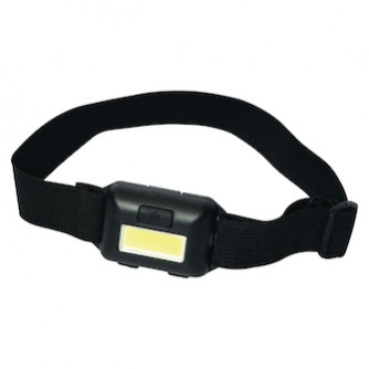 Viewpoint Cob Headlight