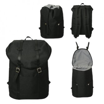 Savannah Street Laptop Backpack