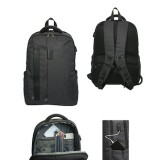 Savannah Charge Laptop Backpack