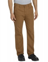 FLEX Regular Fit Straight Leg Tough Max Duck Carpenter Pant