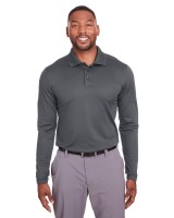 Men's Corporate Long-Sleeve Performance Polo