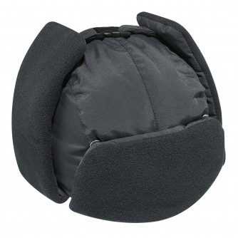 Winter Bomber Hat with Earflaps