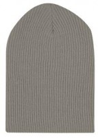 Longer Length Knit Beanie / Toque