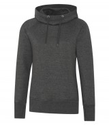 EsActive Vintage Pullover Ladies' Hooded Sweatshirt