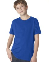 Youth Premium Short Sleeve Crew Tee
