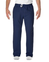 Ultra Blend Open Bottom Sweatpants With Pockets