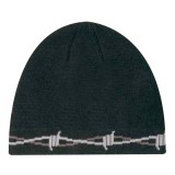 Board Toque Barbed Wire