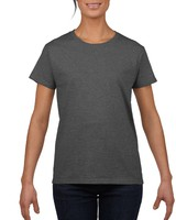Ultra Cotton Elle Ladies' T