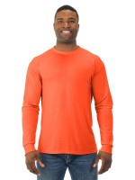 Long Sleeve Dri-Power Sport T-Shirt